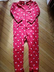 Пижамки от Картерс для девочки
