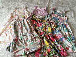 Летние платья от НМ