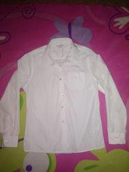 Рубашки, блузки для школы, вышиванка