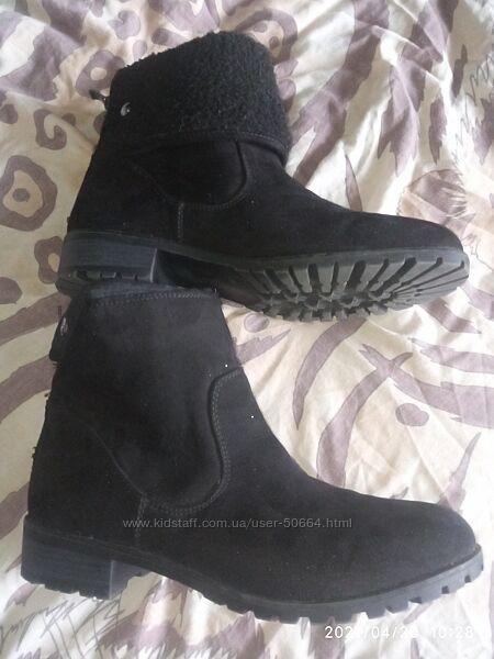 Landrover демисезонные ботинки 27,5 стелька