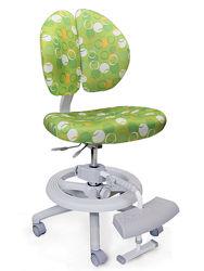Купить Кресло Mealux Duo Kid Plus Y-616 Z plus с подставкой для ног.
