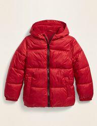 Пальто-куртка OldNavy 158-170 см осень зима