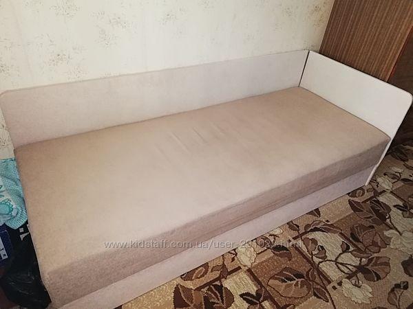 Кровать 80 на 200 см, Львовская фабрика Вика