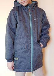 Куртка утепленная для девочек Outventure р.122
