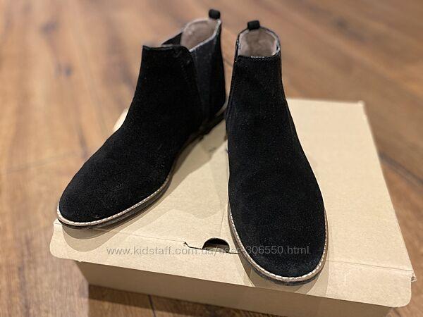 Демисезонные ботинки Mango 37