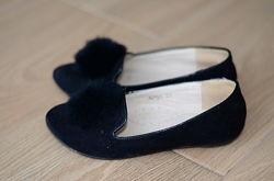 Туфельки нарядные, размер 11 или 29