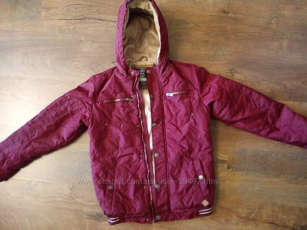 Куртка на весну на мальчика 134-140р. lc waikiki