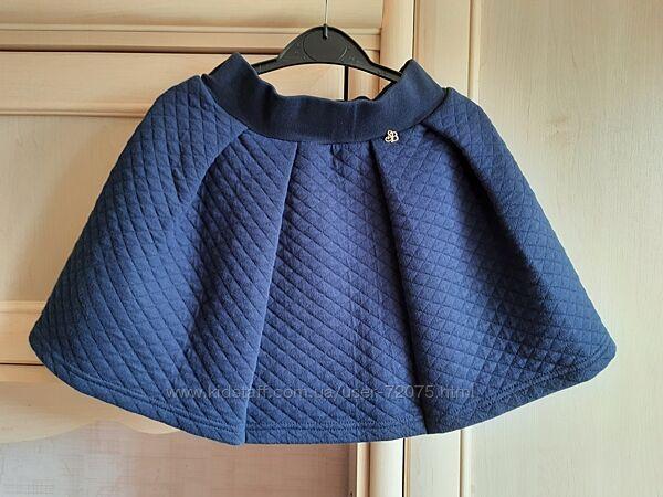 Школьная юбка Смил