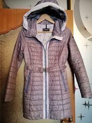 Плащ-пальто демисезонное Miss Slin, размер М