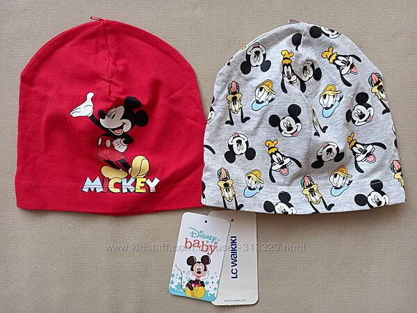 Новый комплект шапок хлопок Waikiki