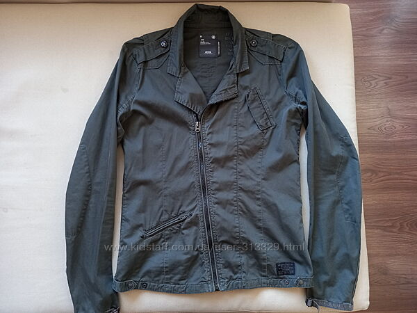 Ветровка пиджак G-Star Raw размер M
