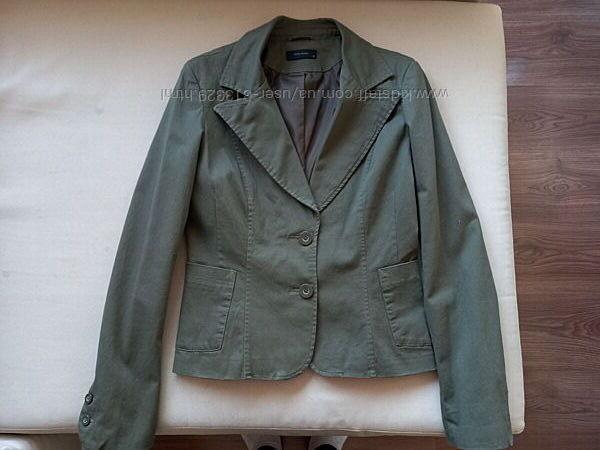 Пиджак Vero Moda хлопок размер М
