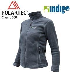 Легкая теплая влагоотводящая Курточка RillCOMMANDOR PolartecClassic200 р116