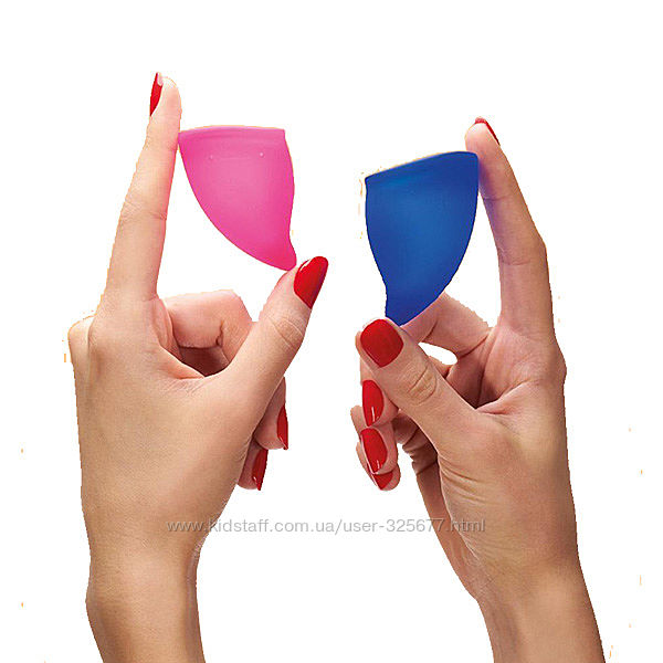 Менструальные чаши Fun Factory Fun Cup, Германия