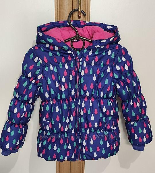 Куртка Mothercare 1,5-2 года 86-92см