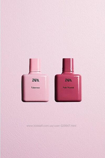 Zara. Туалетна вода для жінок