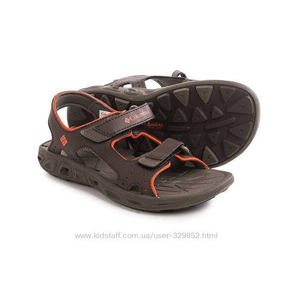 Сандали Columbia Youth Techsun Vent 3 Strap Water Sandal