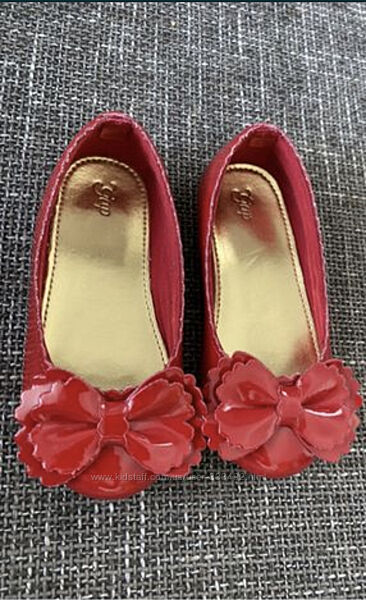 Туфли gap 25 размер
