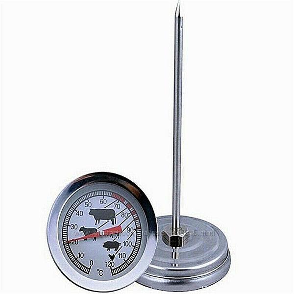 Механические термометры для молока и пищевых продуктов