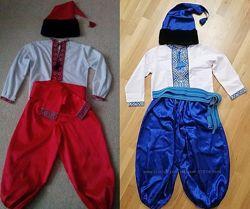 Український костюм, козак від 2 до 14 років - Позняки