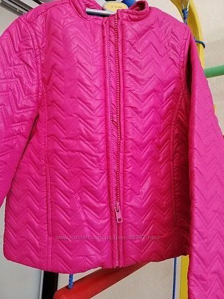 Куртка, ветровка, пиджак Gymboree р. 7-8