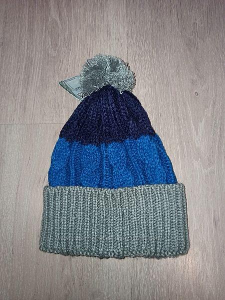 Новая шапка Gee Jay для мальчика Размер 50-53