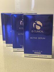 Сыворотка is clinical active serum 30 ml