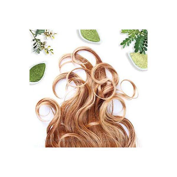 100 натуральная хна и смеси для волос