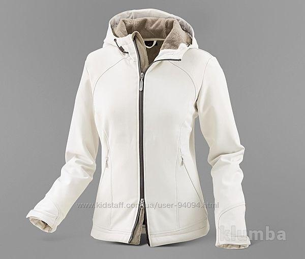 Демисезонная куртка на меху ТСМ Tchibo р38