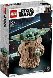Lego Star Wars Малыш 75318