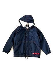 Стильная демисезонная куртка Adidas Оригинал Оверсайз под джинсы брюки шапк