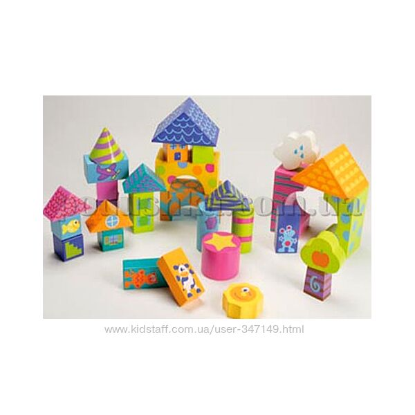 Наші кубики, boikido