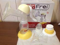 Молокоотсос Dr. Frei