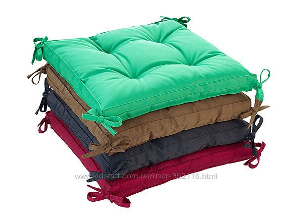Подушка на стул COLOR 40х40