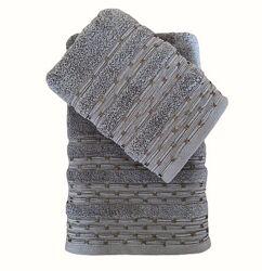 Набор полотенец Cestepe Lupen Vip Cotton