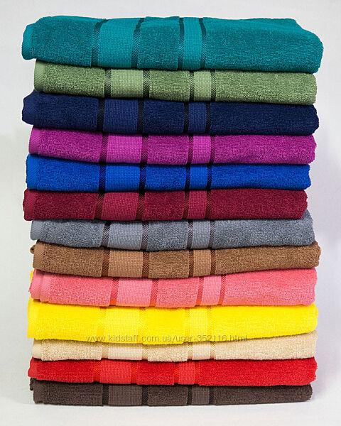 Махровые полотенца FaDolli Ricci Узбекистан