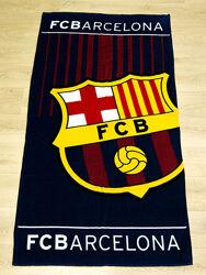 пляжные полотенца футбольные клубы