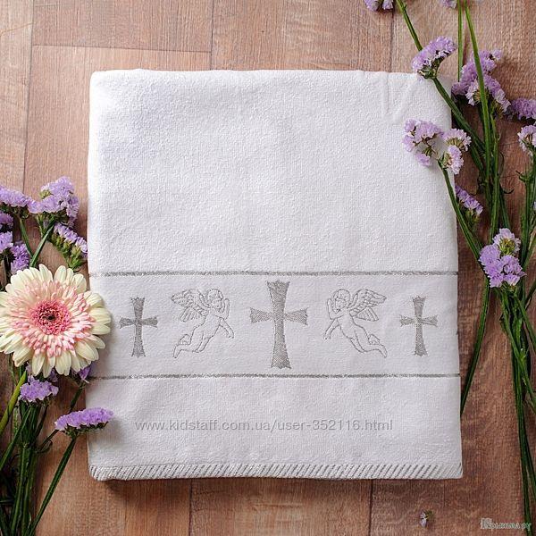 Крестильное полотенце - Крыжма турция
