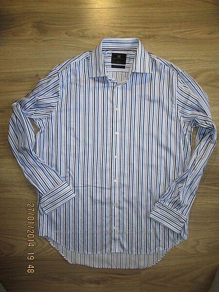 Рубашка M&S размер Л-ХЛ