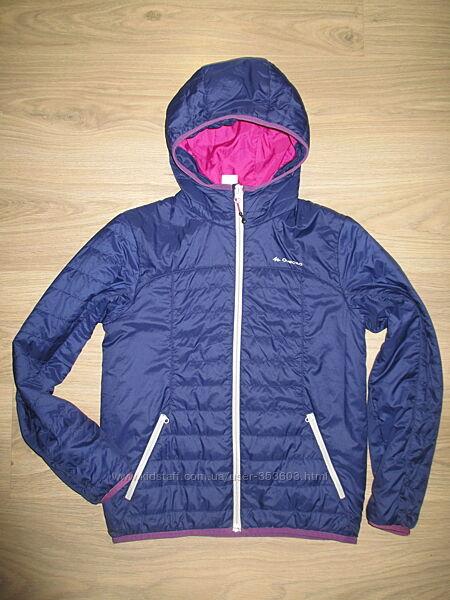 Легкая куртка деми Decathlon 12лет рост 143-152, можно и раньше