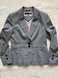 Стильный пиджак, блейзер Next