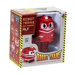 Трансформер Robot Trains Alf
