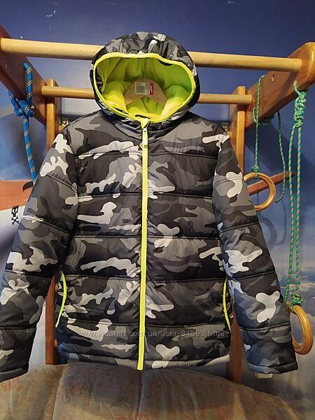Деми куртка Faded Glory на рост 164 см, размер 18