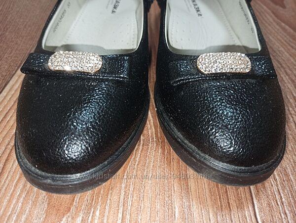 Туфли Сказка для девочки