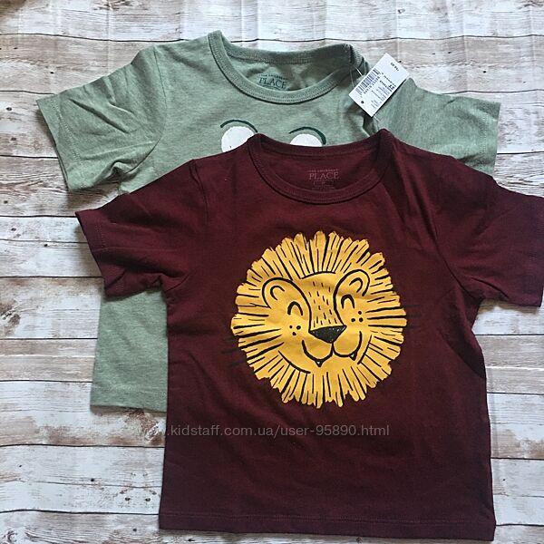 Набор футболок Childrens Place, 2Т