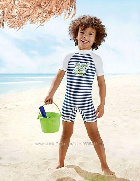Пляжная одежда с УФ-защитой Германия