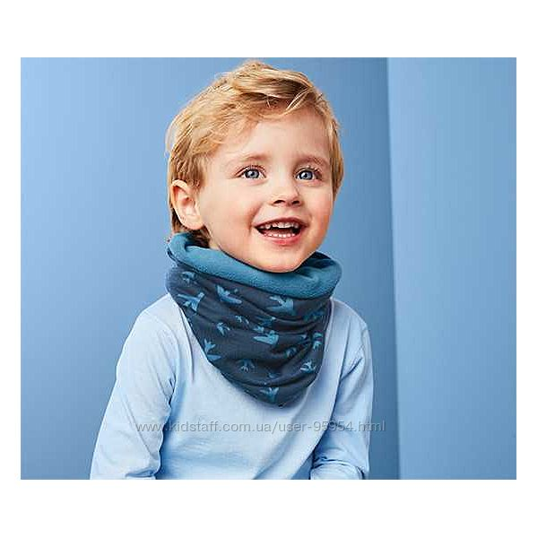 Отличные баффы снуды шарфы  Германия