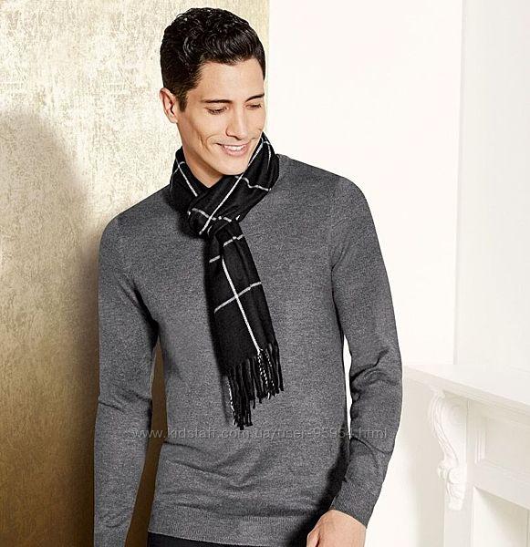 Уютные теплые шарфы Германия