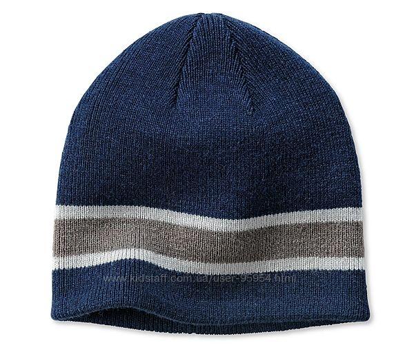 Теплая шапка полушерсть Германия