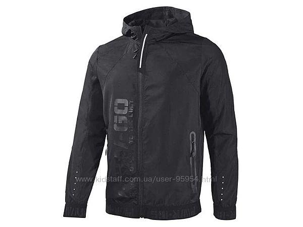 Спортивна куртка вітровка Німеччина ХЛ